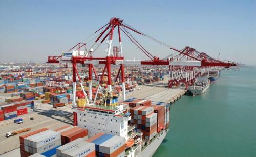 天津溢通达国际货运代理有限公司